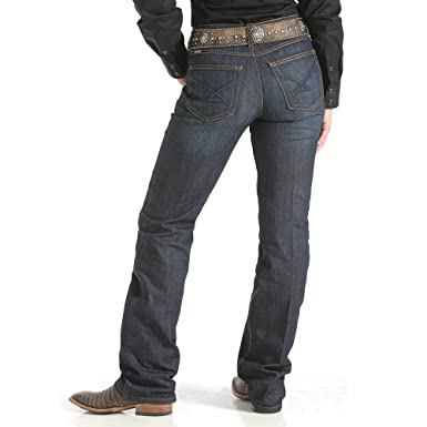 Cinch Jeans Womens Jenna Slim Fit Bootcut Jeans at Amazon Women&39s
