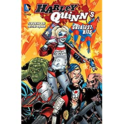 61aX5tehVKL._AC_UL250_SR250,250_ Harley Quinn Comic Books