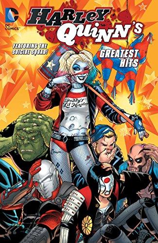 Harley Quinn's Greatest Hits ()