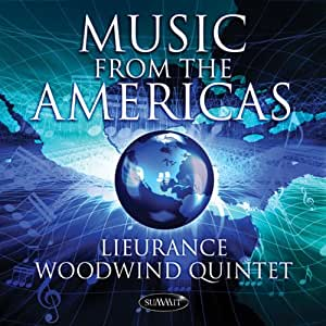 Music from the Americas