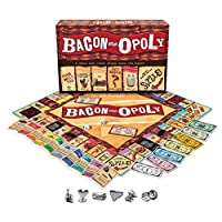 Bacon Games