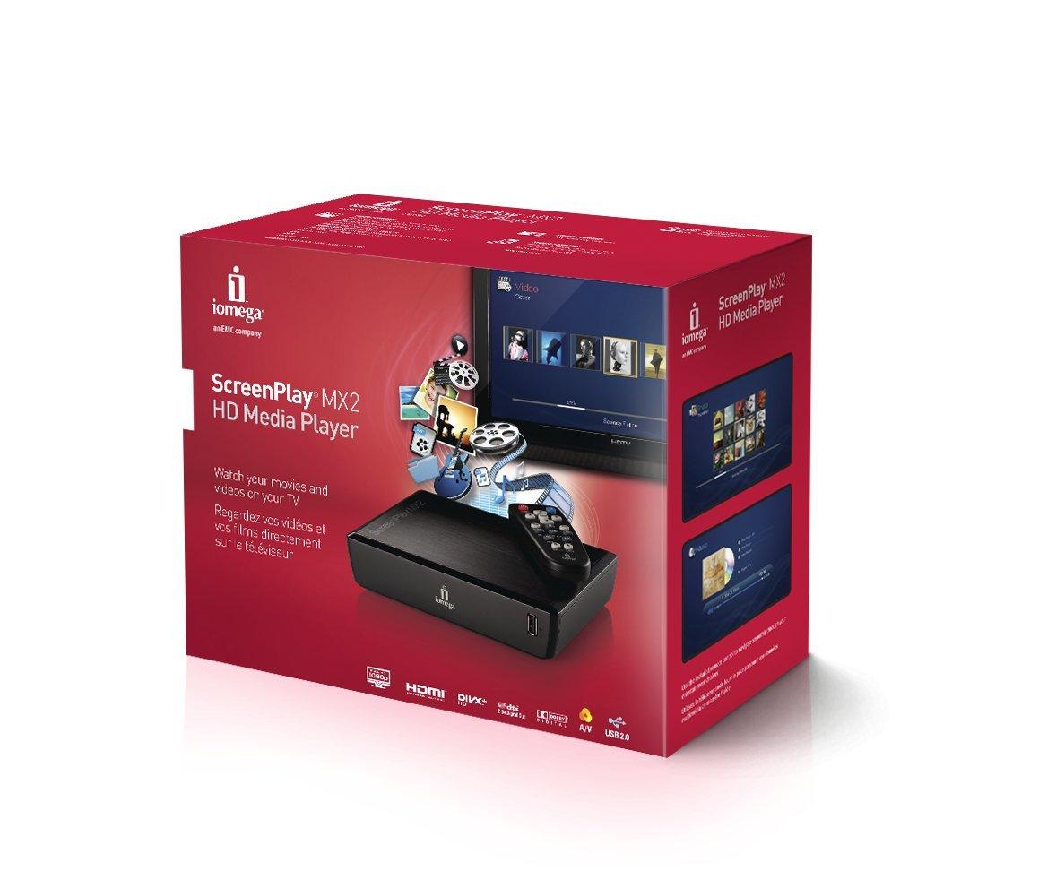 Iomega ScreenPlay MX2 Windows 8 X64 Driver Download
