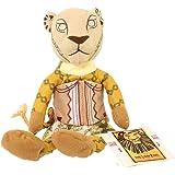 Nala Bean Bag Lion King Broadway Disney NEW NWT