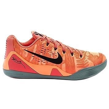 best website 2ec18 0ce14 NIKE Kobe IX EM Mens Basketball Trainers 646701 Sneakers Shoes (UK 12 US 13  EU