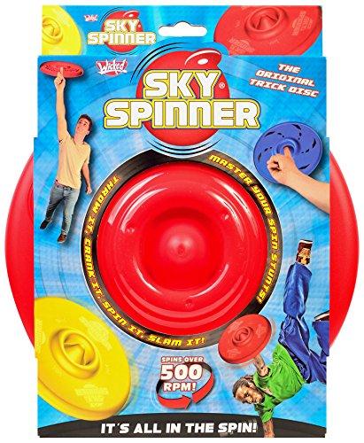 (Wicked Sky Spinner)