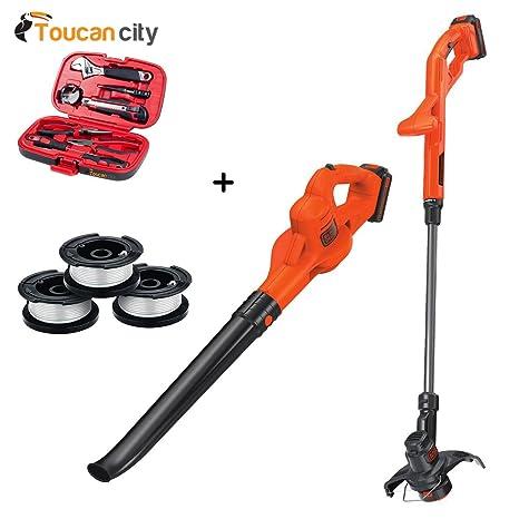 Amazon.com: Black + Decker - Juego de 2 herramientas para ...