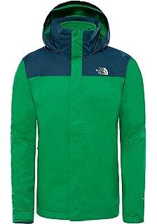 67db58409dcf THE NORTH FACE Evolution II Jacket Men blue 2018 winter jacket ...