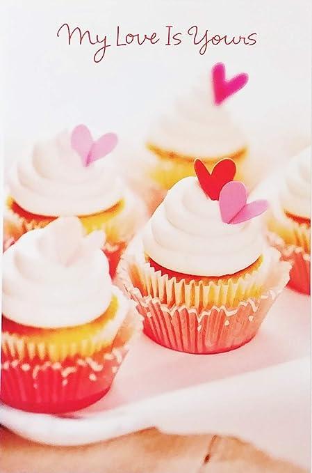 Amazon com : My Love Is Yours - Romantic Happy Birthday