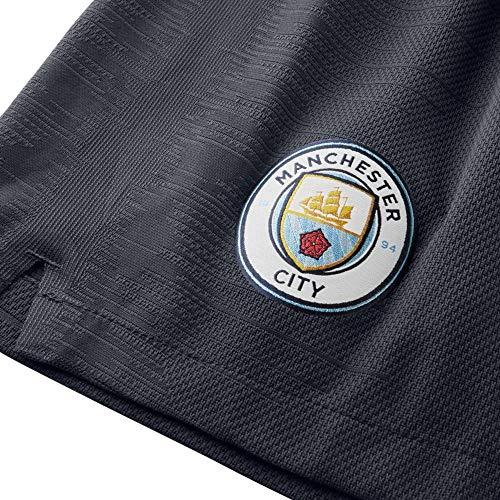 エピソード機関車お肉Nike 2018 – 2019 Man City Away Football Shorts (Navy)