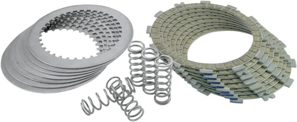 Fiber and Steel Plates with Springs Hinson/ Clutch/ Components FSC290-6-001 FSC Clutch Kit