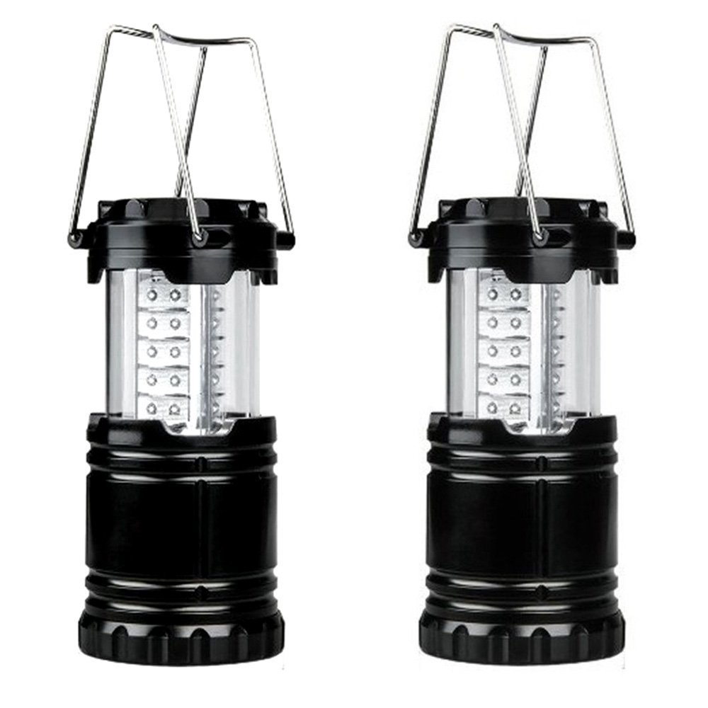 Reactor Taclight Lantern