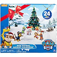 Paw Patrol Look-Out-Advent Calendar Pretend-Play-Toy-Products