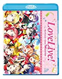 Love Live! School Idol Project Movie BLURAY Collection (Standard Edition)