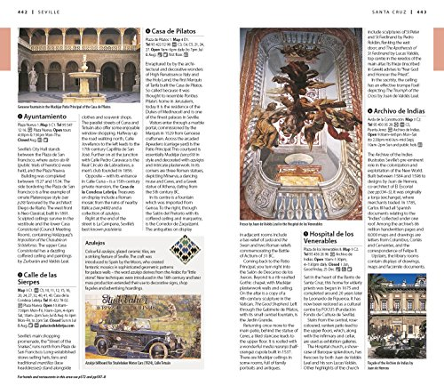 61aXGE1eQ7L - DK Eyewitness Spain (Travel Guide)