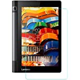 S Design Tablet Tempered Glass Screenguard for Lenovo Yoga Tab 3 10 Inch