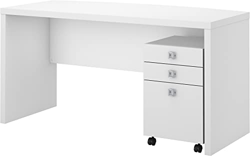Best home office desk: Bush Business Furniture Office