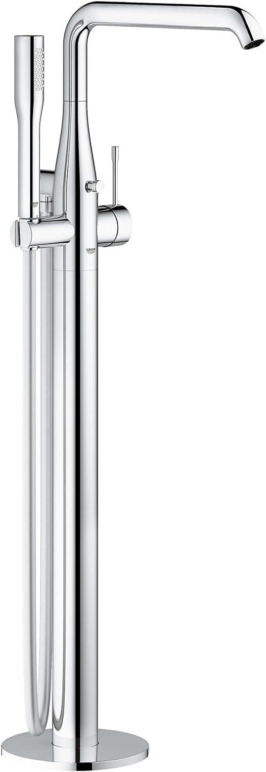 Grohe Essence - Grifo de ducha con sistema de montaje en pared ...