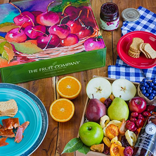 Hood River's Choice Gift Box - The Fruit Company
