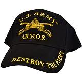 9ef7ebc129467 1st CAV Cap Cavalry Division Black Hat First Team and BCAH Bumper ...