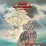 Cactus Choir by GREENSLADE,DAVE (2014-10-28)