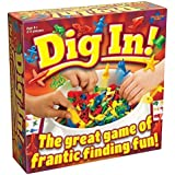 """Drumond Park """"Dig In"""" Game"""