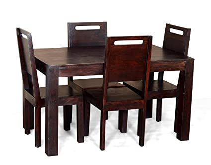 Teak Wood Dining Table In Coimbatore Tamil Nadu Sathya Corporation