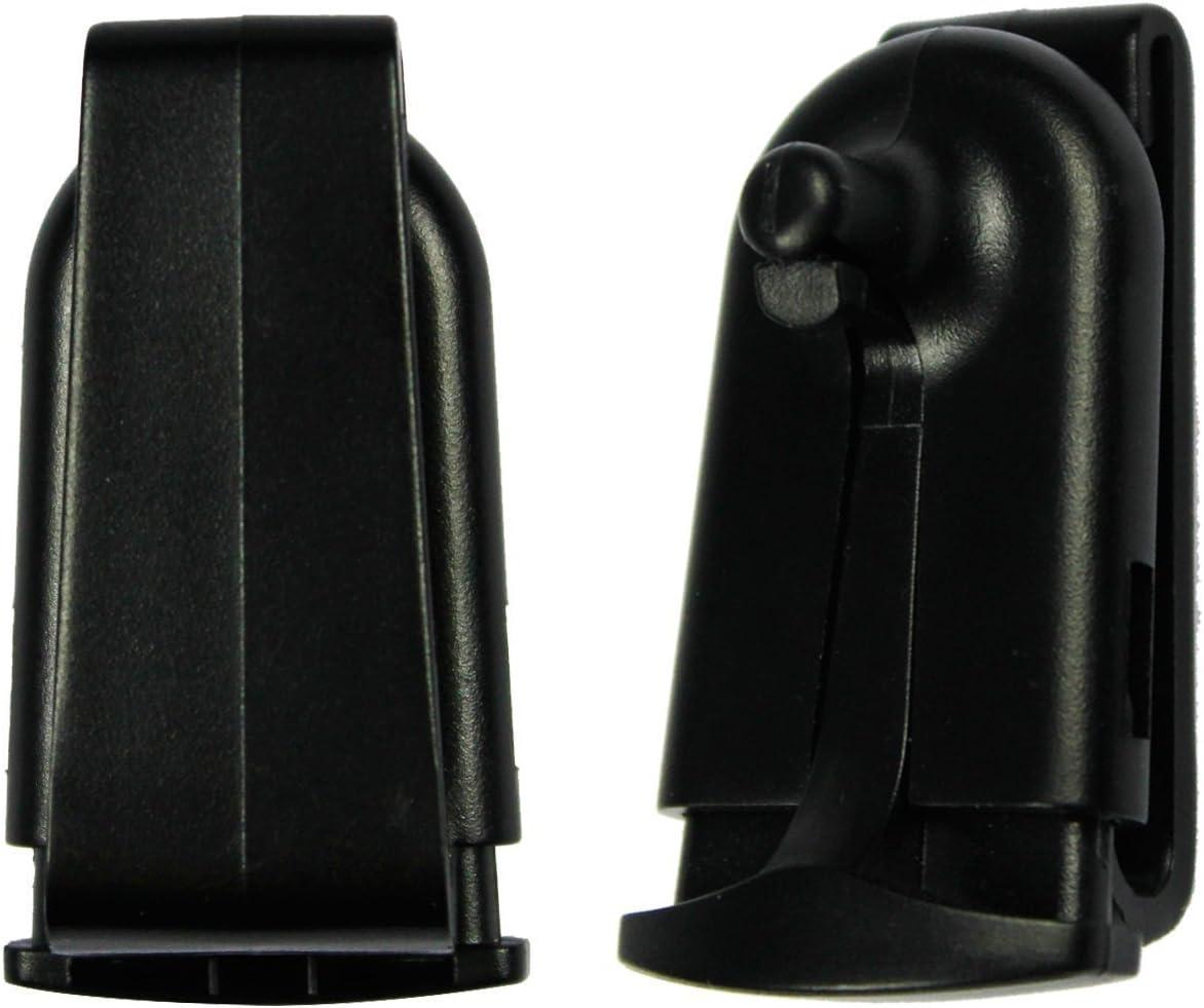 Belt clip for Motorola Battery Talkabout Two Way Radio Walkie Talkie 1 Pin X5RG