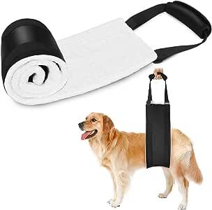 Arnés de elevación para perro, aprobado por veterinarios 2019 ...