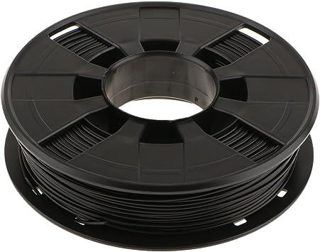 H HILABEE - Rollo de filamento para Impresora 3D, 0,25 kg/0,5 kg/1 ...