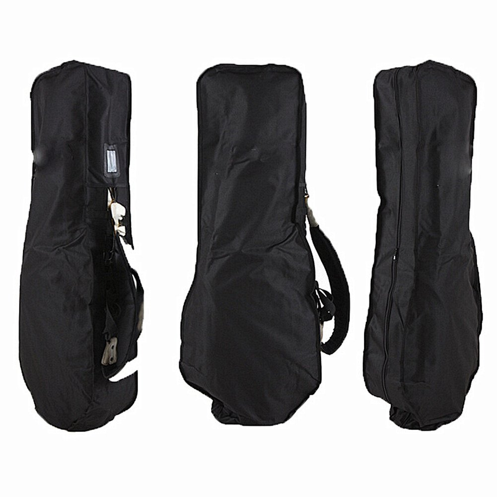 FLYMEI Padded Golf Travel Bag, Golf Club Travel Cover by