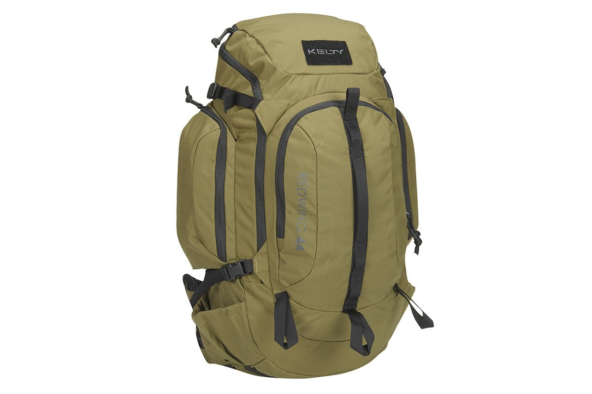 Kelty rotwing 44 Tactical, Wald Grün