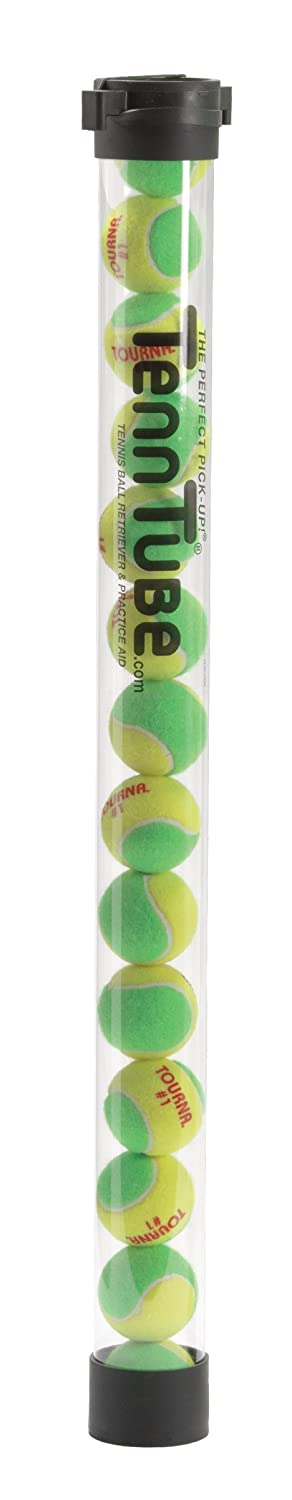 Tourna Tenn Tube filled with 15 Stage No.1 Ball KTUB-15-2