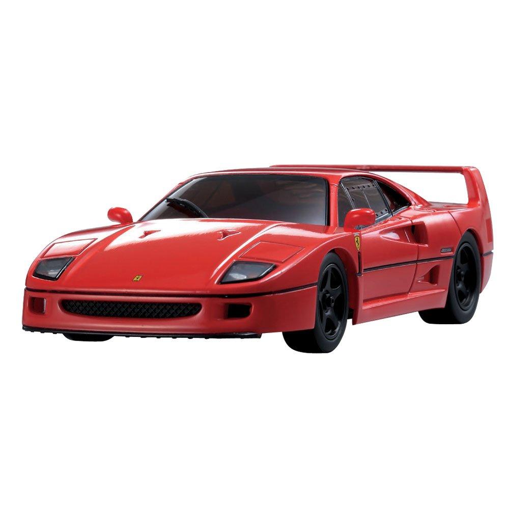 Auto Scale Collection FX-101RM Ferrari F40 (ROT)