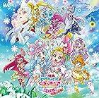 『映画トロピカル~ジュ! プリキュア 雪のプリンセスと奇跡の指輪! 』主題歌シングル(CD+DVD盤)(特典なし)