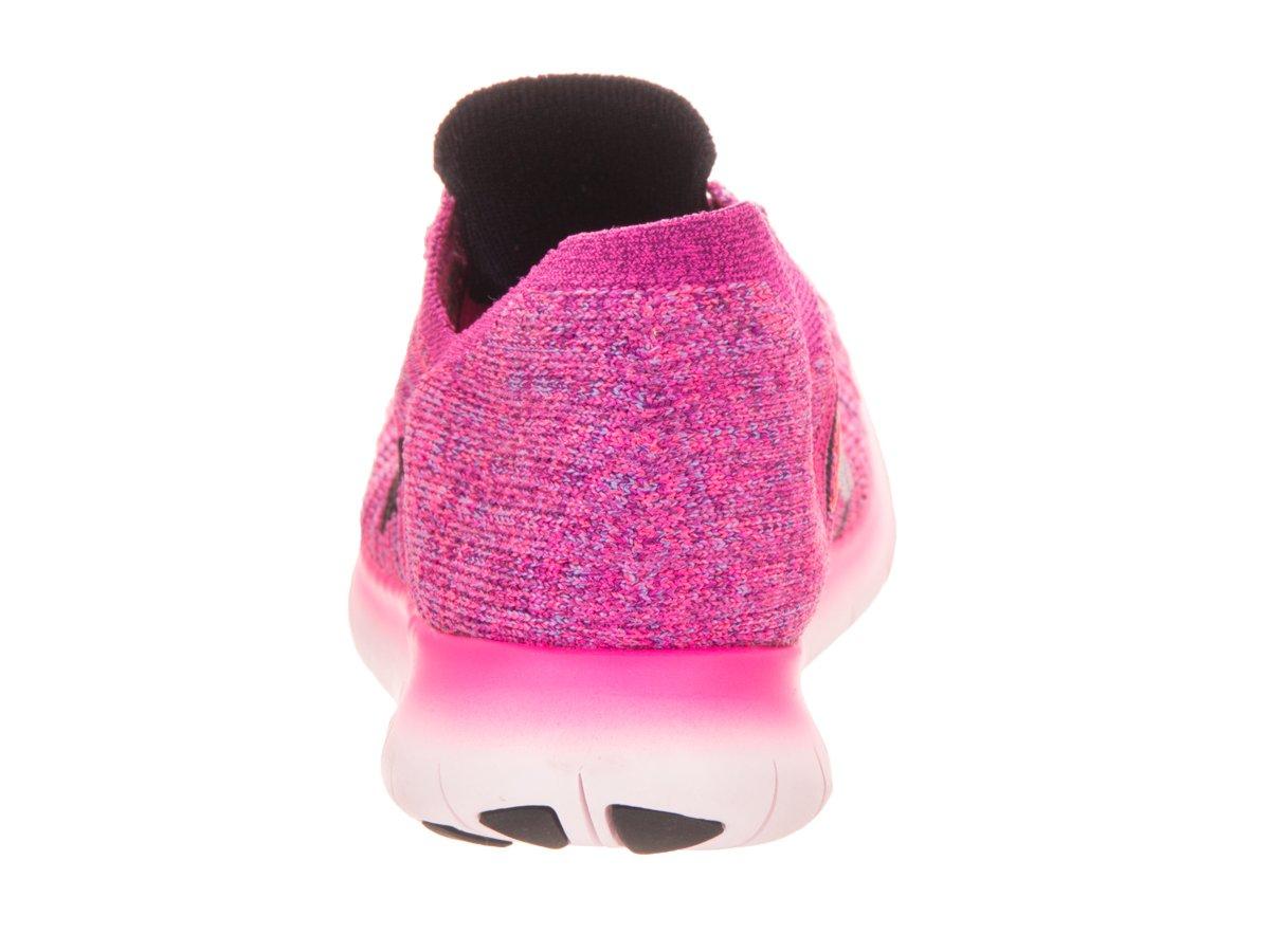 NIKE Women's Free RN Flyknit 2017 Running US|Fire Shoe B01LZS96JV 6.5 B(M) US|Fire Running Pink/Black/Peach Cream 15ccee
