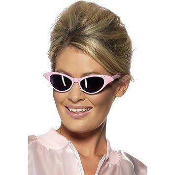Gafas de sol retro de los años 50-60 accesorios lentes ...