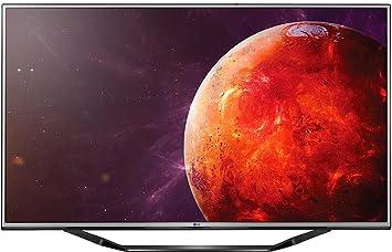 Lg - Tv led 60 60uh625v uhd 4k, 1200 hz pmi, wi-fi y smart tv ...