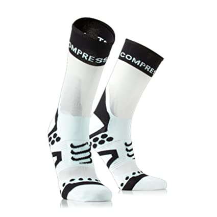 Compress port Bike Pro Racing Ultralight High Limited Edition 12 g – Calcetines de ciclismo