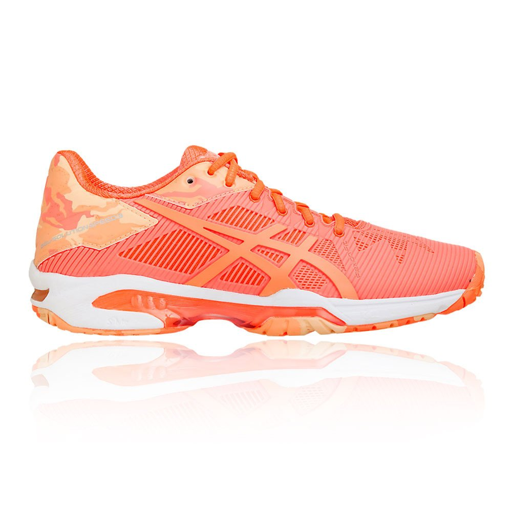 ASICS Gel-Solution Speed 3 L.E Woherren Tennisschuh - SS18