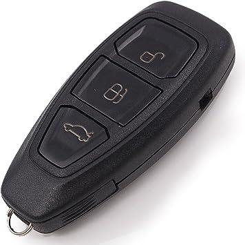 Intelligent Remote Key 434MHz ID83 for Ford Focus C-Max Mondeo Kuga Fiesta