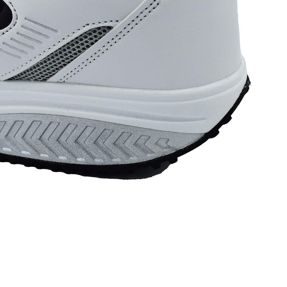 Ettes® - Zapatos de Adelgazamiento para Hombre Modelo Toronto de ...