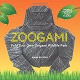 Zoogami, Mark Bolitho, 006231548X