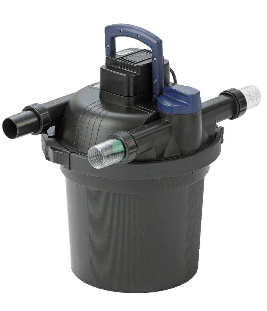 Oase 51244 - Filtro a pressione FiltoClear 12000