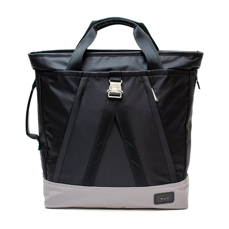 トゥミ バッグ TUMI 55883 DO Regent Tote Pack 2WAY バックパック リュックサック トートバッグ ビジネスバッグ ブラック [並行輸入品] B076HMN7JF