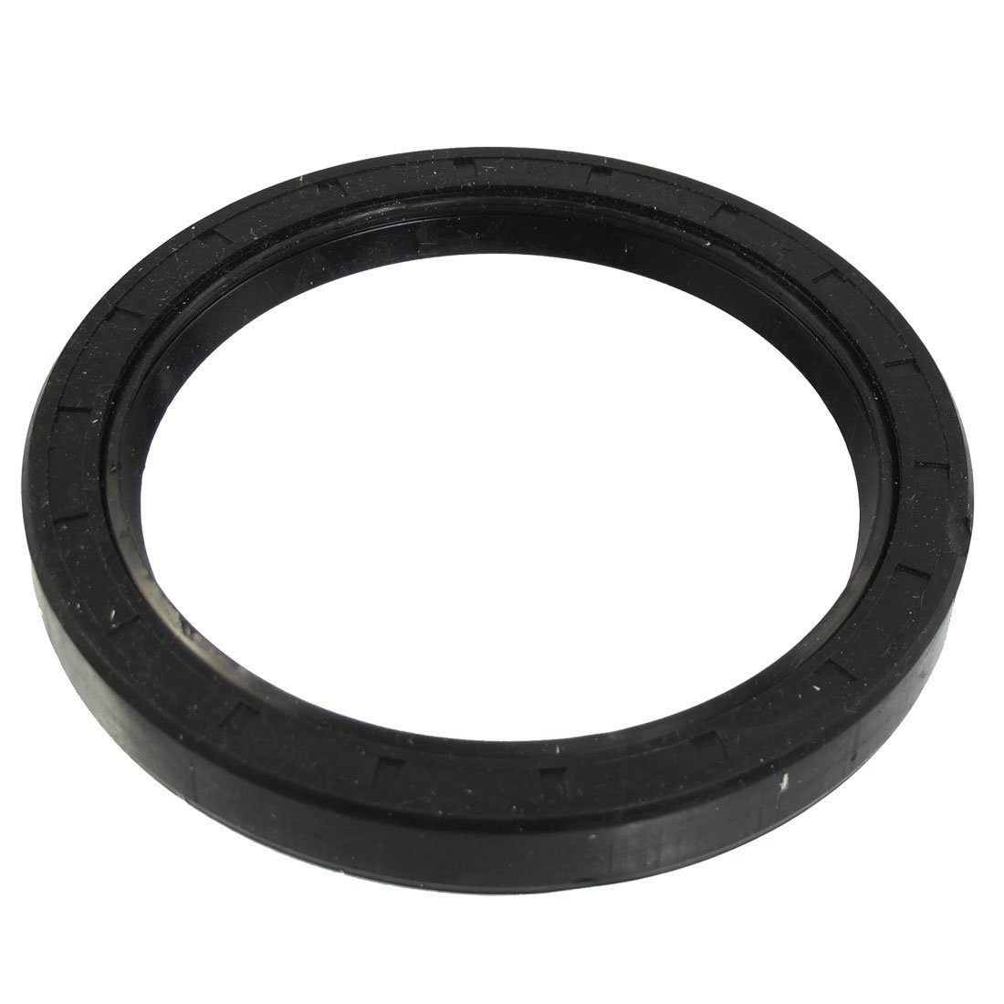 uxcell Steel Spring NBR Double Lip TC Oil Shaft Seal 22mm x 40mm x 10mm