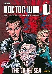 Doctor Who: The Cruel Sea GN (Doctor Who (Panini Comics))