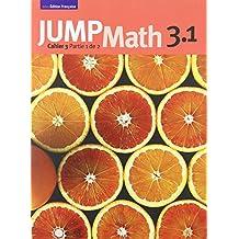 JUMP Math Cahier 3.1