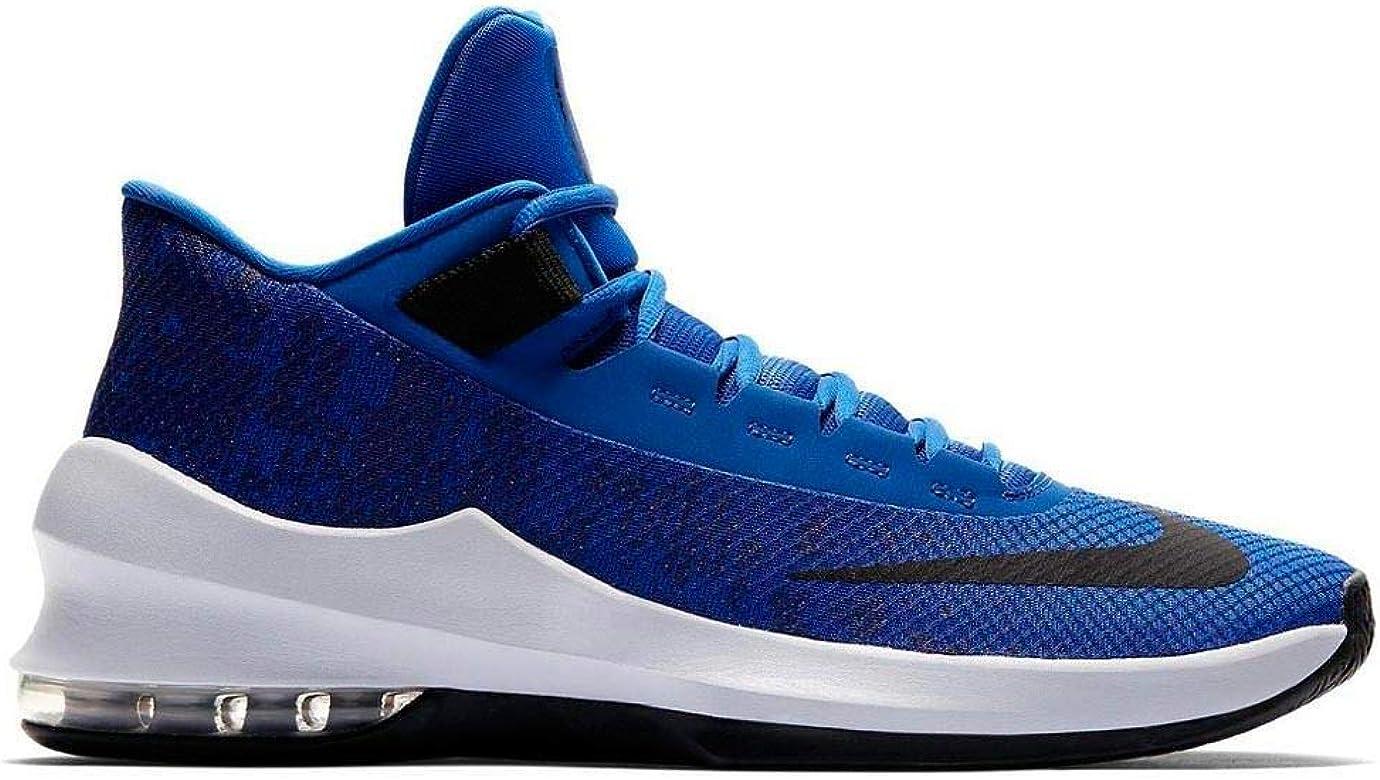 Nike Air Max Infuriate II GS, Scarpe da Fitness Bambino