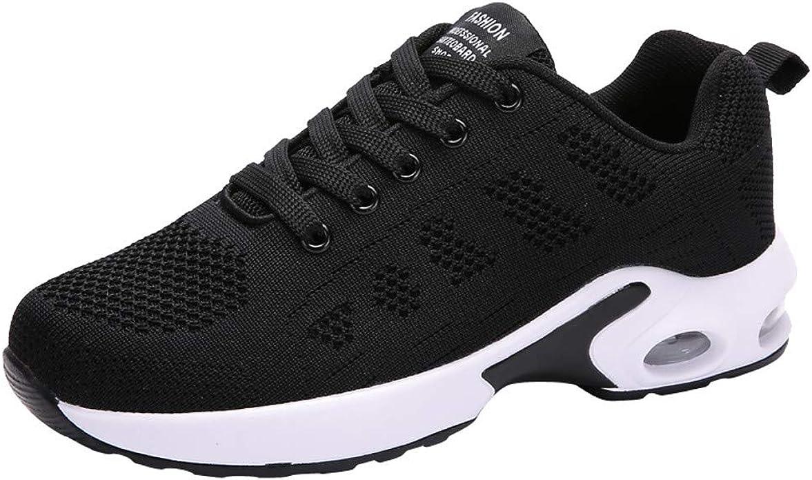 Running Shoes Women Men Air Shock