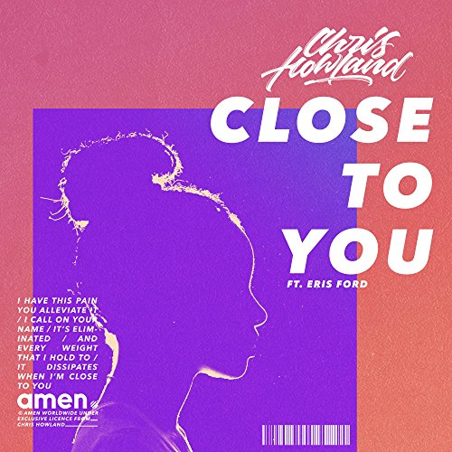 Close To You (feat. Eris Ford)